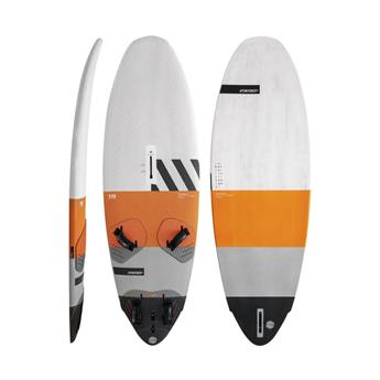 Board windsurf RRD FIREMOVE LTD Y25