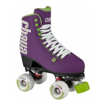 Roller quad CHAYA PURE ROLLER DERBY Melrose Elite Grape Soda purple