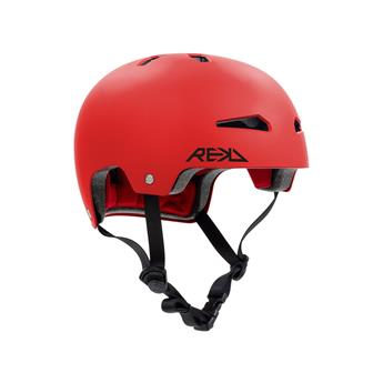 Casque REKD Elite 2.0 Red