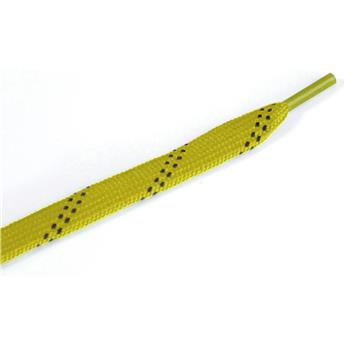 Lacet roller SFR ROLLER Laces Yellow