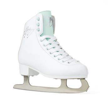 Patin à glace SFR ROLLER Galaxy Cosmo White/Green