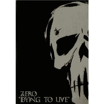 DVD ZERO SKATEBOARDS dying to live