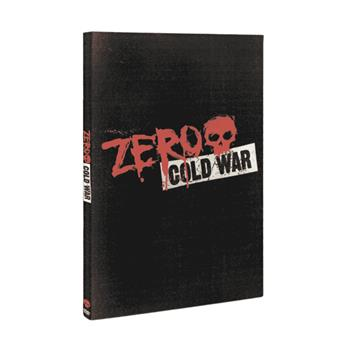 DVD ZERO SKATEBOARDS cold war