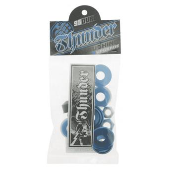 Gomme skate THUNDER TRUCKS s rebuild kit 95du blue