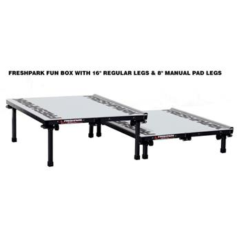 Module FUN BOX/MANUAL PAD - FRESH PARK