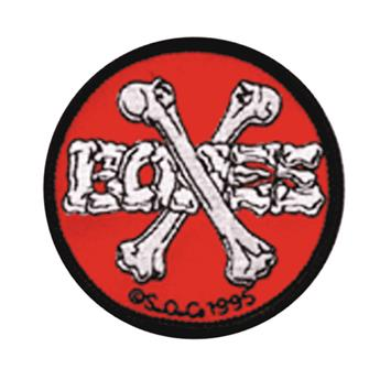 Promotion POWELL PERALTA patch cross bones