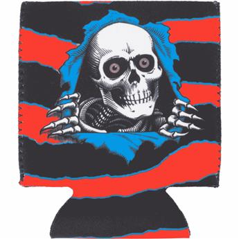 Promotion POWELL PERALTA koozie ripper red