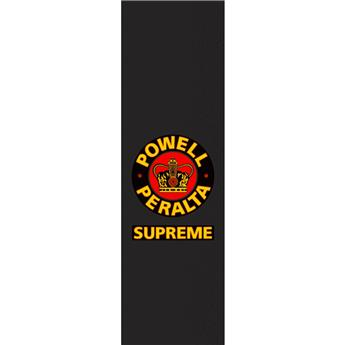 Grip POWELL PERALTA supreme black 9 x 33