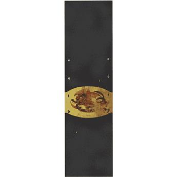 Grip POWELL PERALTA oval dragon ii 9 x 33 black