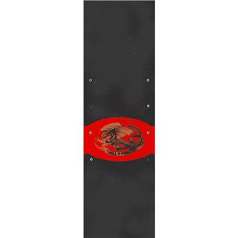 Grip POWELL PERALTA oval dragon black 9 x 33