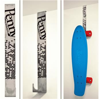Promotion PENNY SKATEBOARDS wall hanger