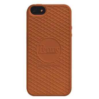 Promotion PENNY SKATEBOARDS iphone 5 case brown