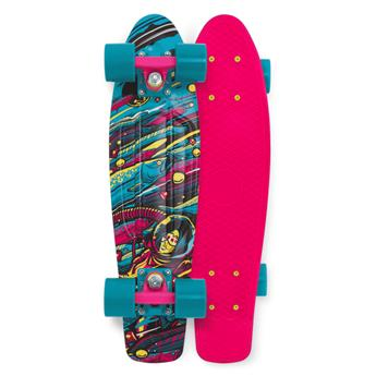 Skate Cruiser PENNY SKATEBOARDS 22 sea space