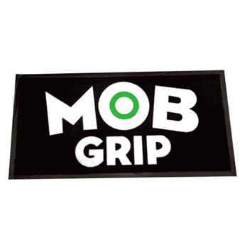 Promotion MOB GRIP mat black rubber