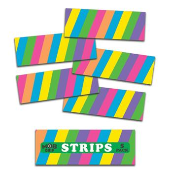 Grip MOB GRIP (pack de 5) stripe o rama strips (23 x 8.5 cm)