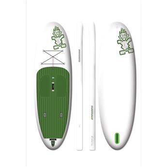 SUP Gonflable ASTRO FISHERMAN STARBOARD 2015  Taille 11´2´´X40´´X6´´