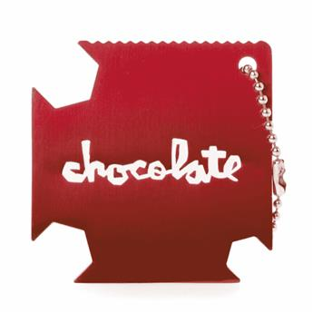 Outil montage CHOCOLATE keychain tool
