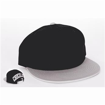 Casquette CHOCOLATE cap snapback ninety four black