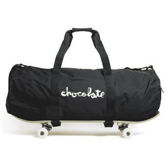 Sac de voyage CHOCOLATE bag duffel black