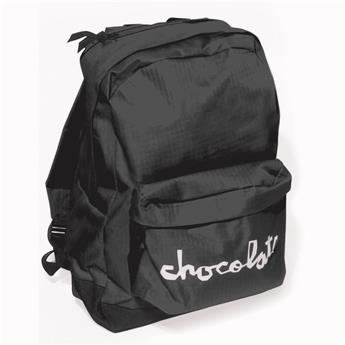 Sac à dos CHOCOLATE backpack chunk simple black