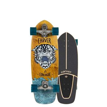 Carver skate CC Sea Tiger C7 29,5