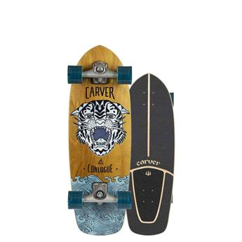 Carver skate CC Sea Tiger CX 29,5