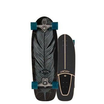 Carver skate Knox Quill C7 31,25