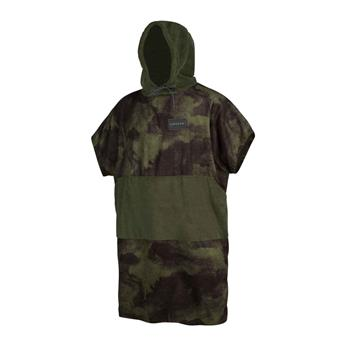 Poncho MYSTIC junior 608 Brave Green