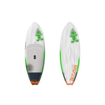SUP Rigide AIRBORN Brushed Carbon STARBOARD Neuf 7'10'' *31.5''