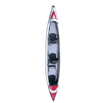 Kayak gonflable BIC full hp3
