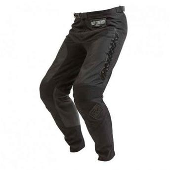 pantalon FASTHOUSE moto solid black