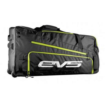 sac transport protection EVS SPORTS rolling freighter hi viz