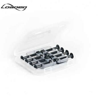 visserie LOADED LONGBOARDS button head hardware packed 1,5