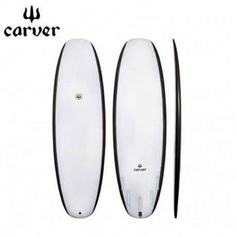 surf shortboard CARVER surfboard proteus