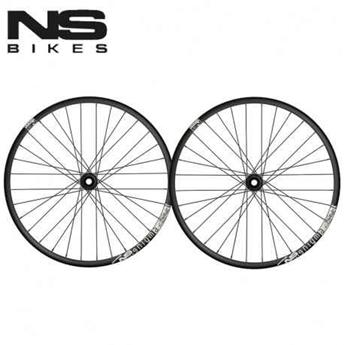 roue vélo NS BIKES enigma rock & roll 27,5