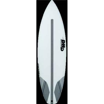 Surf shortboard DHD eps core series 3dx fcs