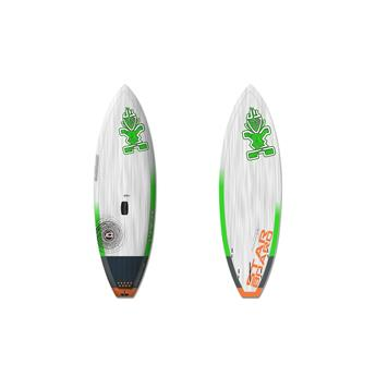 SUP Rigide PRO Brushed Carbon STARBOARD 2015  Taille 7´1´´x24´´