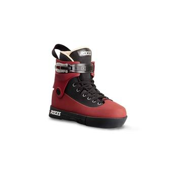 boot ROCES 5th element bordeaux noir