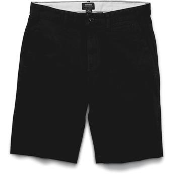 Short ETNIES ESSENTIAL STRAIGHT CHINO WALKSHORT BLACK