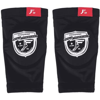Semelle FOOTPRINT PROTECTION LOW PRO ELBOW SLEEVE SHIELD LOGO
