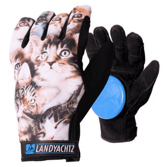 Gant LANDYACHTZ GLOVES CAT SLIDE PUCKS