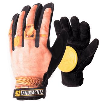Gant LANDYACHTZ GLOVES BLING HANDS SLIDE PUCKS