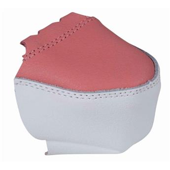 CHAYA Toe Protector pink, one Size