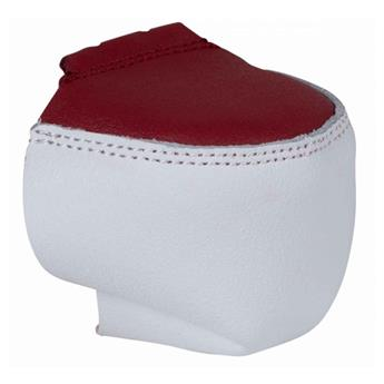 CHAYA Toe Protector red, one Size