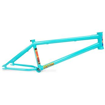 """Fiction Creature Cadre BMX Freestyle Caribbean Green 20.75"""" """