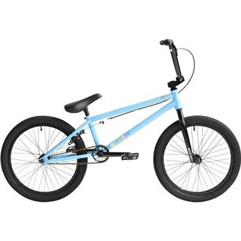 """Academy Aspire 20"""" 2020 Velo BMX Freestyle Sky Blue 20.4"""" """