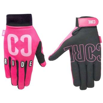 CORE Protections Gants Rose
