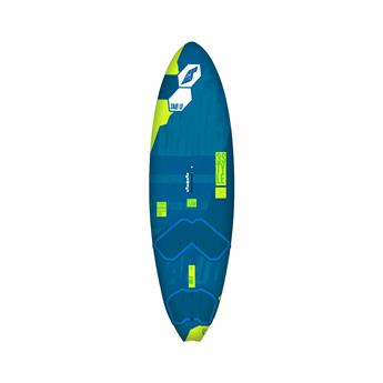 Planche windsurf TABOU 3S Classic TEAM 2021