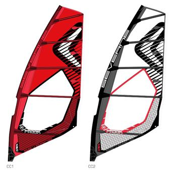 Voile Windsurf SEVERNE Freek 2021