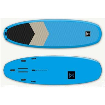 Planche Wing SURFPISTOLS Flying machine 155L Wind Wing SUP